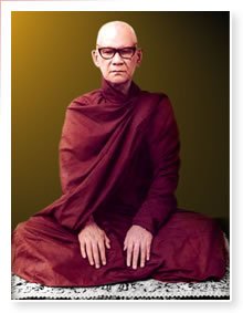 Venerable Mahasi Sayadaw