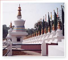 Sherab Ling Monastery